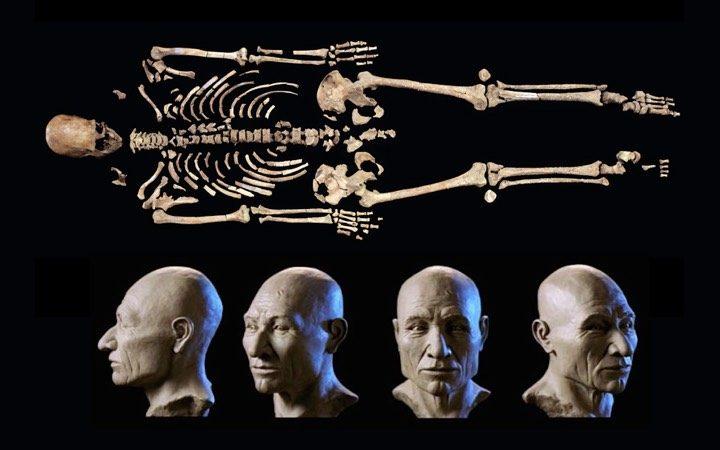 La patria de los fósiles<br><span style='color:#ccc;font-size:19px;font-weight: 400; font-family: Lato, sans-serif;text-transform: uppercase;'>¿Quién es quién en América?</span>