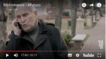 "«El Futuro llegó»<br><span style='color:#5c5c5c;font-size:12px;font-weight: 700; font-family: Lato, sans-serif;text-transform: uppercase;'>Entrevista a Pablo Capanna en ""Bibliómanos"", TV Pública </span>"