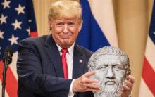 No es culpa de Platón
